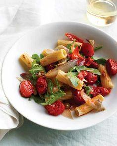 Fresh Spring pasta!