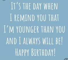 Birthday Verses, Birthday Card Sayings, Birthday Wishes Quotes, Birthday Love, Birthday Messages, Funny Happy Birthday Wishes, Happy Birthday Pictures, Happy Birthday Greetings, Birthday Funnies