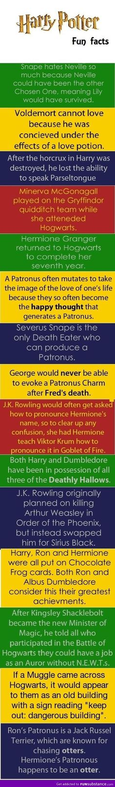 Funny pictures about Harry Potter fun facts. Oh, and cool pics about Harry Potter fun facts. Also, Harry Potter fun facts photos. Ridiculous Harry Potter, Harry Potter Fun Facts, Mundo Harry Potter, Potter Facts, Harry Potter Love, Harry Potter Fandom, Harry Potter Memes, Harry Potter Theories, Fan Theories
