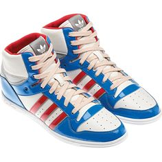Adidas high tops, Dream shoes, Sneakers