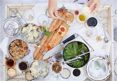 LOVE MY FOOD - PICNIC RESTAURANT Picnic Restaurant, Vintage Picnic, I Foods, Catering, Catering Business, Gastronomia