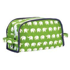 Elephants Dopp Kit at Joss & Main
