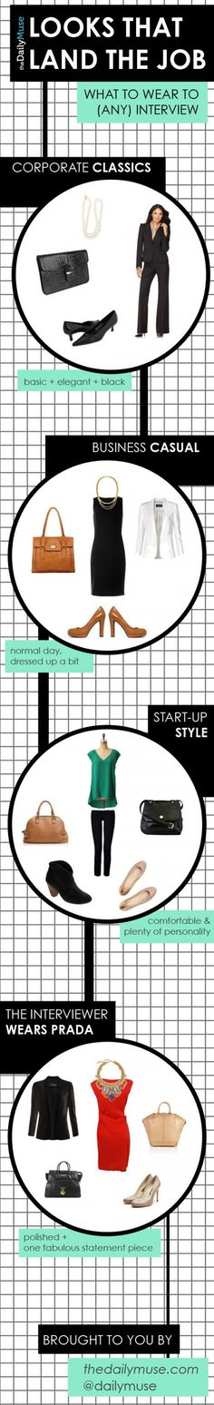 At Clothes Mentor, we have everything you need in order to dress for success! Achieve these looks for a fraction of the retail price.