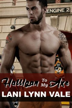 "Cat's Reviews: ""Halligan to my Axe"" (Lani Lynn Vale) ★★★★★ with..."
