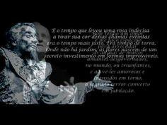 Campo de Flores de Carlos Drummond de Andrade por Paulo Autran
