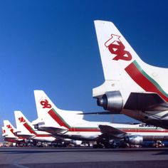 Lockheed L1011 (década da 80) // Lockheed L1011 (80's)