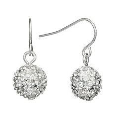 Similar to Links of London Hope Egg earrings.