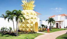 Μπομπ Σφουγγαράκης: Φτιάχτηκε ξενοδοχείο ανανάς για τους οπαδούς! - #Animation, #Architecture, #NickResortPuntaCana, #Nickelodeon, #NickelodeonResortsPuntaCana, #SpongeBobSquarepants #Art, #Entertainment, #Photos, #Product, #TV, #Videos More: http://on.hqm.gr/fi