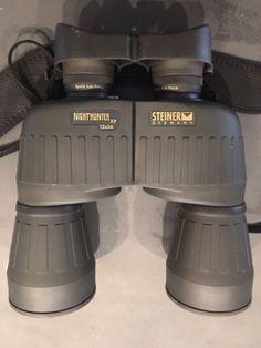 Steiner 12x56 Nighthunter XP Binocular (Used)