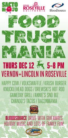Thanksgiving Day 5k/10k in Vernon Street Town Square www.roseville ...