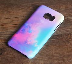 Pastel Pink Samsung Galaxy S7 Edge/S7/S6 Edge Plus/S6 Edge/S6/S5/S4/Note 5/Note 4/Note 3 Case 707 - Acyc - 2