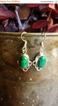 Check out this item in my Etsy shop https://www.etsy.com/listing/471670990/40-off-fall-flash-sale-malachite
