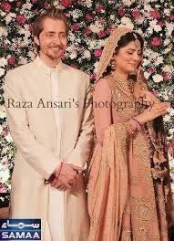 Sanam Baloch Wedding Pics S Bride