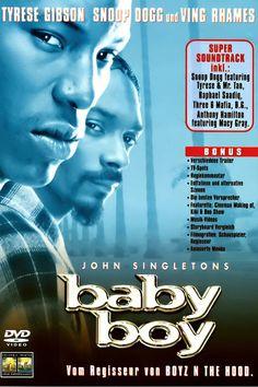 Baby Boy (2001) Full Movie Streaming HD
