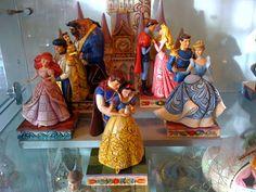 El Mundo De Fawn: Disney Traditions