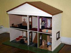 kartondan ev yapma ile ilgili görsel sonucu