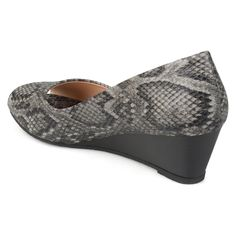 aed899df9133 Journee Collection Chaz Women s Wedges  Collection