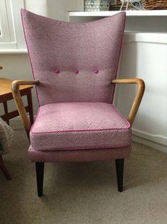 Howard Keith chair 1950s