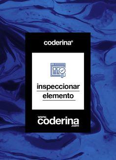 Inspeccionar Elemento -coderina® #diseño #diseñoweb #ux #ui #designthinking #blog #blogdesign #coderina #coderinablog #diseño #diseñografico #tipografia #guias #blogenespañol  #webdesign #blogdediseñoenespañol #diseñadora #inspeccionarelemento