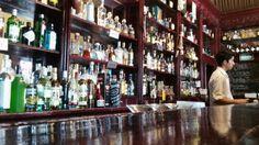 Bar Alquimia Queretaro