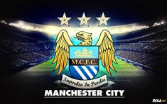 Manchester City Best Wallpaper HD 2013