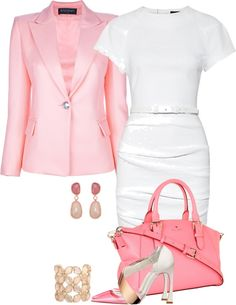 """""""Untitled #2367"""" by lisa-holt ❤ liked on Polyvore"""