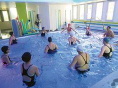 Meylan Fitness, sport et loisirs, à Meylan