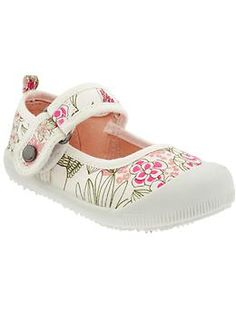Old Navy Mary-Janes