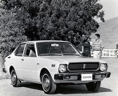 Toyota / 1975