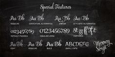 Mercury Script - Webfont & Desktop font « MyFonts