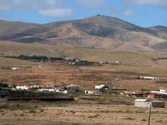 Canary Islands Photography: #PaisajesdeFuerteventura  #Casasrurales #Landsscap...