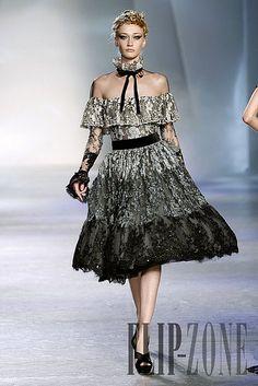 Zuhair Murad Fall 2010 Couture