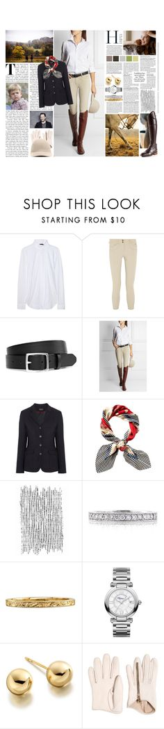 """Untitled #2896"" by duchessq ❤ liked on Polyvore featuring Ariat, rag & bone, Juicy Couture, Mark Broumand, Chopard, Astley Clarke, Dsquared2 and STELLA McCARTNEY"