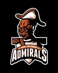 Calamari Admirals