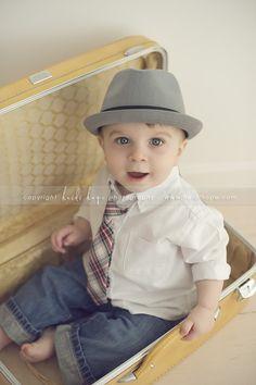 Heidi Hope Photography - Babys first birthday photos #photogpinspiration
