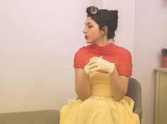 Vintage Style, Vintage Fashion, Up Hairstyles, Fashion Photo, Acting, Pin Up, Tulle, Facebook, Skirts