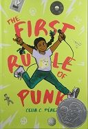 The First Rule of Punk Lending Library, The One, Teaching Resources, Good Books, Punk, Journal, School, Journal Entries, Schools