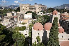 Chiostro di San Giovanni Degli Eremiti - Palermo, Italy | AFAR.com