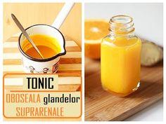 TONIC pentru OBOSEALA glandelor suprarenale (cauze, simptome) | La Taifas
