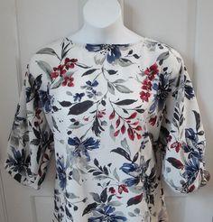 Post Shoulder Surgery Clothing / Mastectomy  by shouldershirts, $32.95