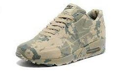 1767 : Nike Air Max 90 Vt Herr Army Grön SE259169NHqqcBOO