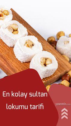 Lokum Türkiye'ye özgü bir lezzet olup adını tüm dünyaya duyurmayı başarmıştır. Hazır paketli lokumların aksine evde lokum yapmak da oldukça kolay. Çayınızın, kahvenizin yanına eşsiz lezzet katacak ev yapımı lokum tarifini mutlaka denemelisiniz. Peki Sultan lokumu nasıl yapılır?