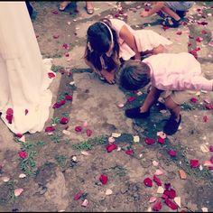 First Wedding ;)
