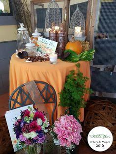 Ramos de novia, decoración floral para la ceremonia, decoración floral para el banquete, organización de bodas, detalles de boda, alquiler de alfombras, soportes y estructuras (carpas)  Pack Boda: Ramo de Novia, Centros de mesa, Centro presidencial y Prendidos
