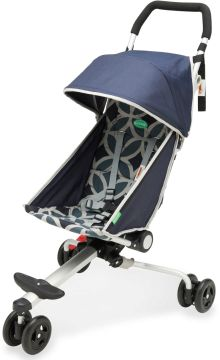 QuickSmart Back Pack Stroller- i wish i knew about quick smart products when i was registering!