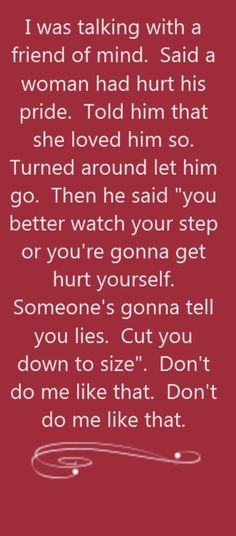Tom Petty & The Heartbreakers - Don't Do Me Like That - song lyrics, song quotes, songs, music lyrics, music quotes