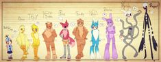 ASK.ME | F.A.Q | Regular Commissions | SRC Commissions | Katagma Project DOWNLOAD for full view! More of My OCs     &nb...