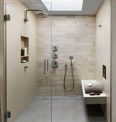 Floor to Ceiling Shower Tiling-020-1 Kindesign