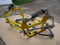 Zcars front subframe