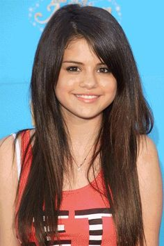 Selena Gomez's beauty evolution!